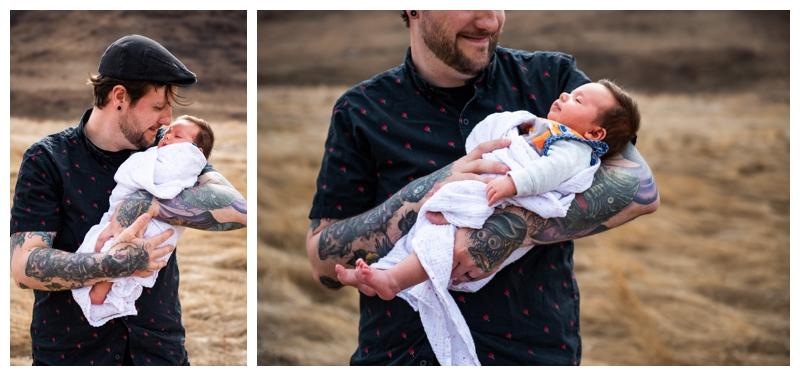 Airdire Newborn Photographers