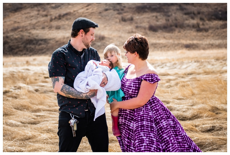 Airdrie Family Photographer