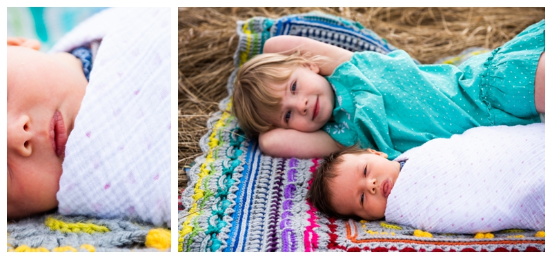 Airdrie Newborn Photography