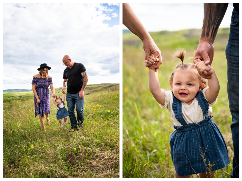 Anne & Sandy Cross Conservatory Family Session