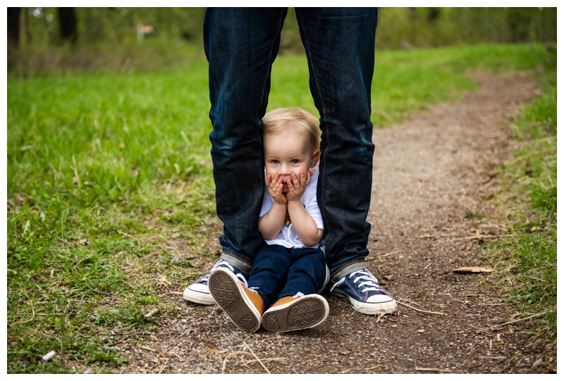 Calgary 6 Month Sitter Session