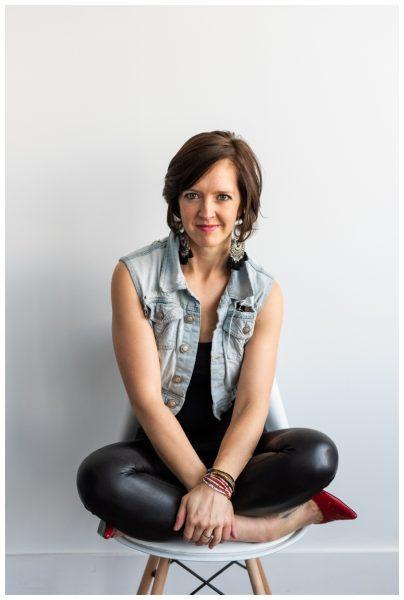 Calgary Branding Photographer