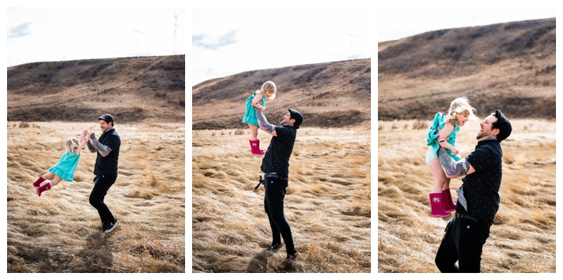 Calgary Family Photography Session