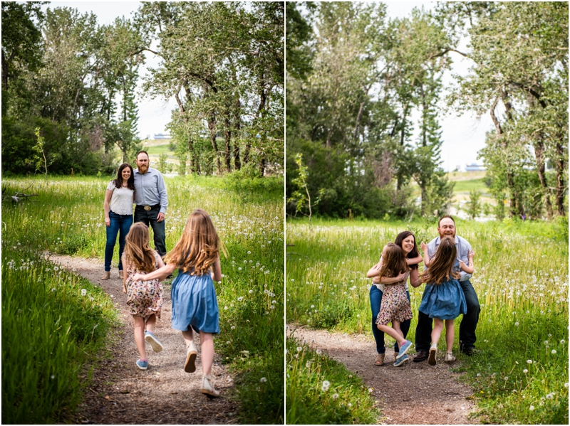 Calgary Alberta Family Photography