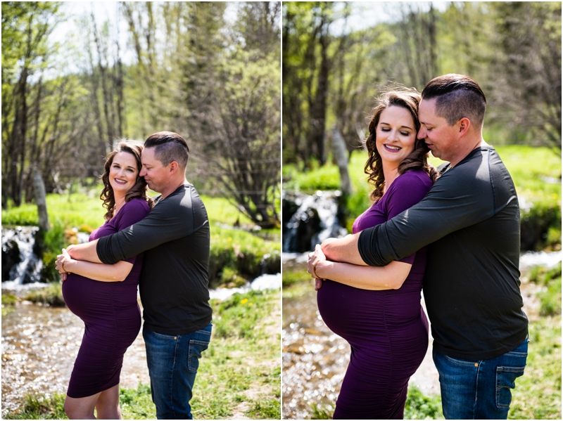 Maternity Photographer Airdire