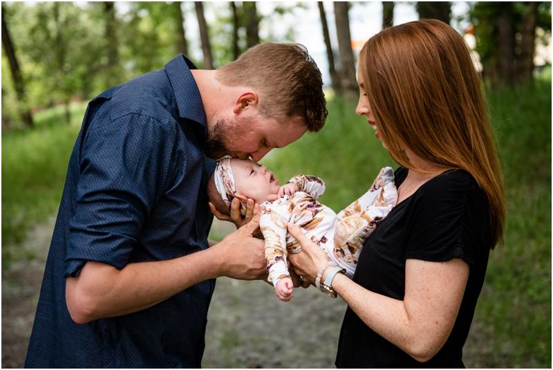 Okotoks Newborn Photographers