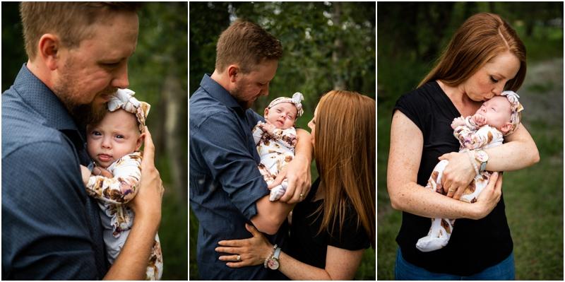 Okotoks Newborn Photos