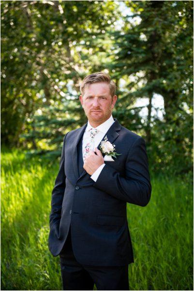 Calgary Alberta Wedding Photography