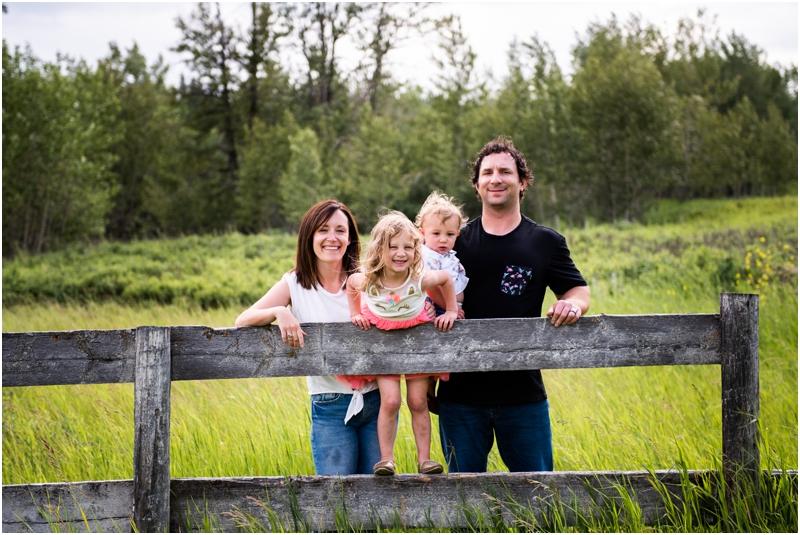 Calgary Family Photography - Shannon Terrace Fish Creek Park