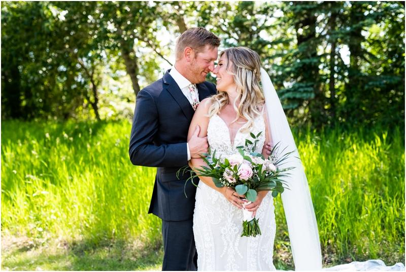 Calgary Wedding Photographers - Carburn Park