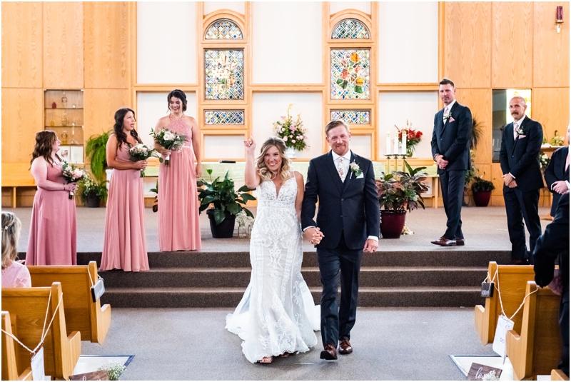 Calgary Wedding Photographers - St Albert the Great Parish