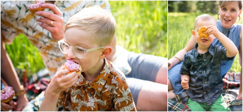 Family Photography Kananaskis Alberta