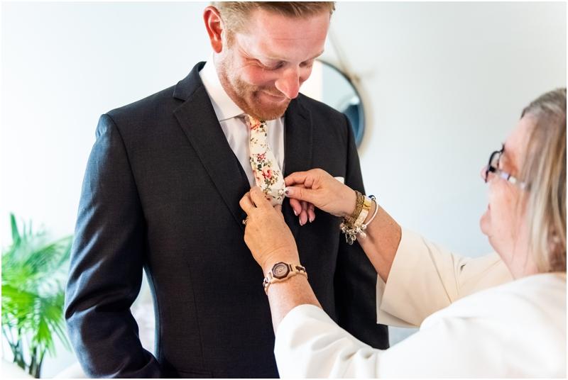 Groom Prep Wedding Photographers Calgary Ab