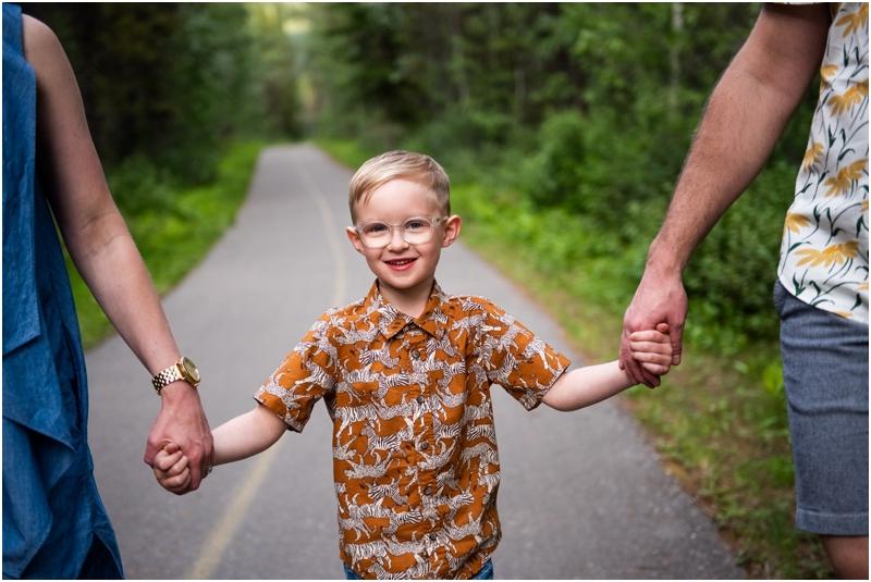 Kananaskis Family Photographers