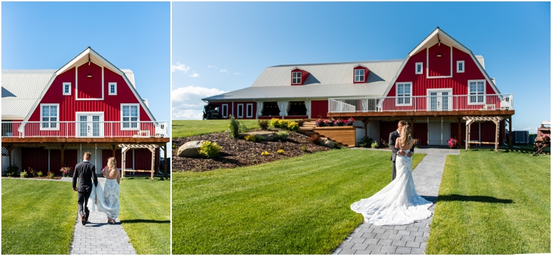 MVE The Heritage Centre Wedding Reception Photographer