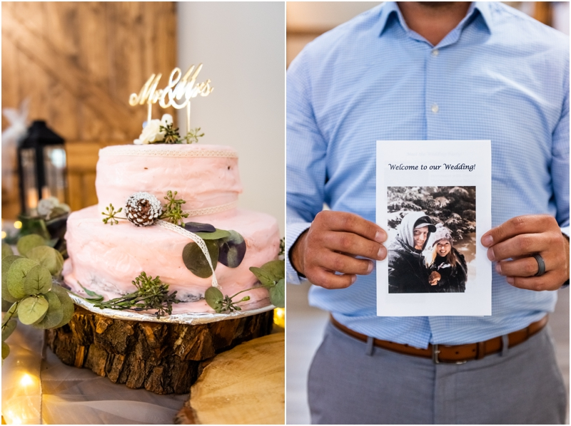 MVE The Heritage Centre Wedding Reception Photography