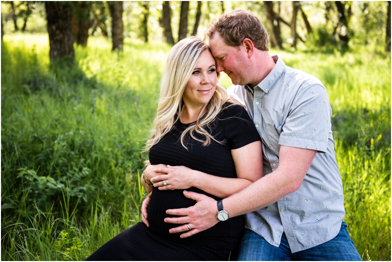Maternity Photography Calgary