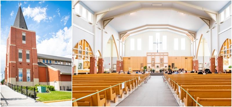 St Albert the Great Parish Calgary