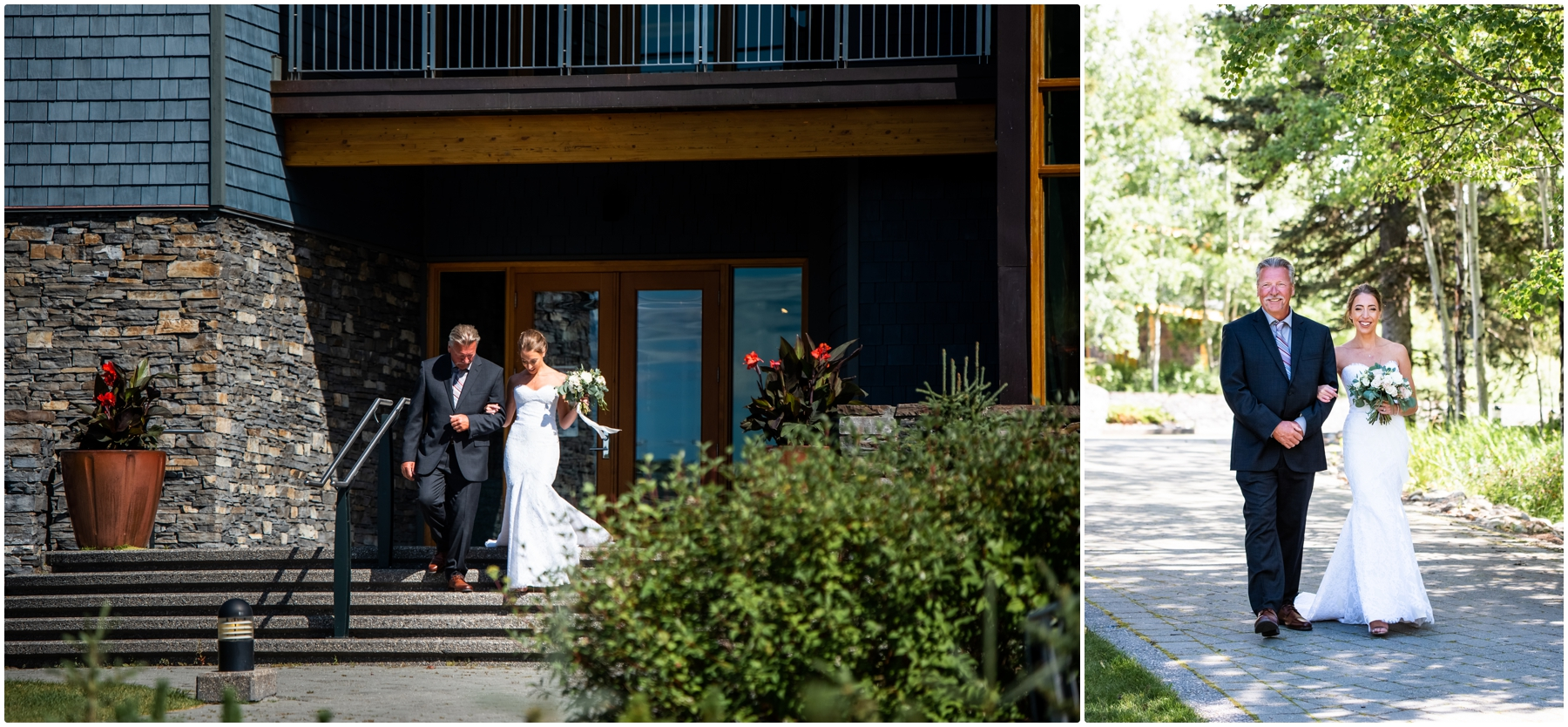 Azuridge Estate Hotel Wedding - Outdoor Wedding Ceremony Photographer