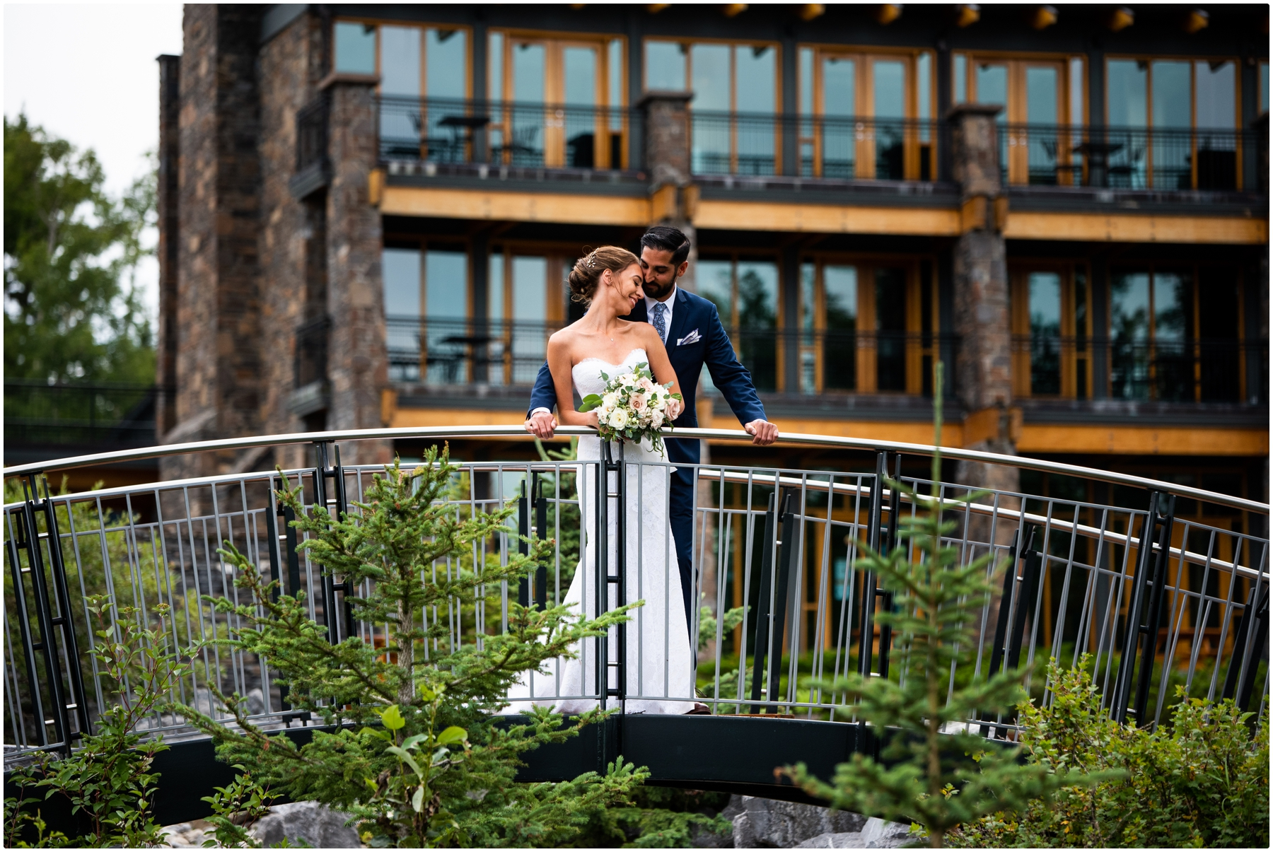 Azuridge Estate Hotel Wedding Photography