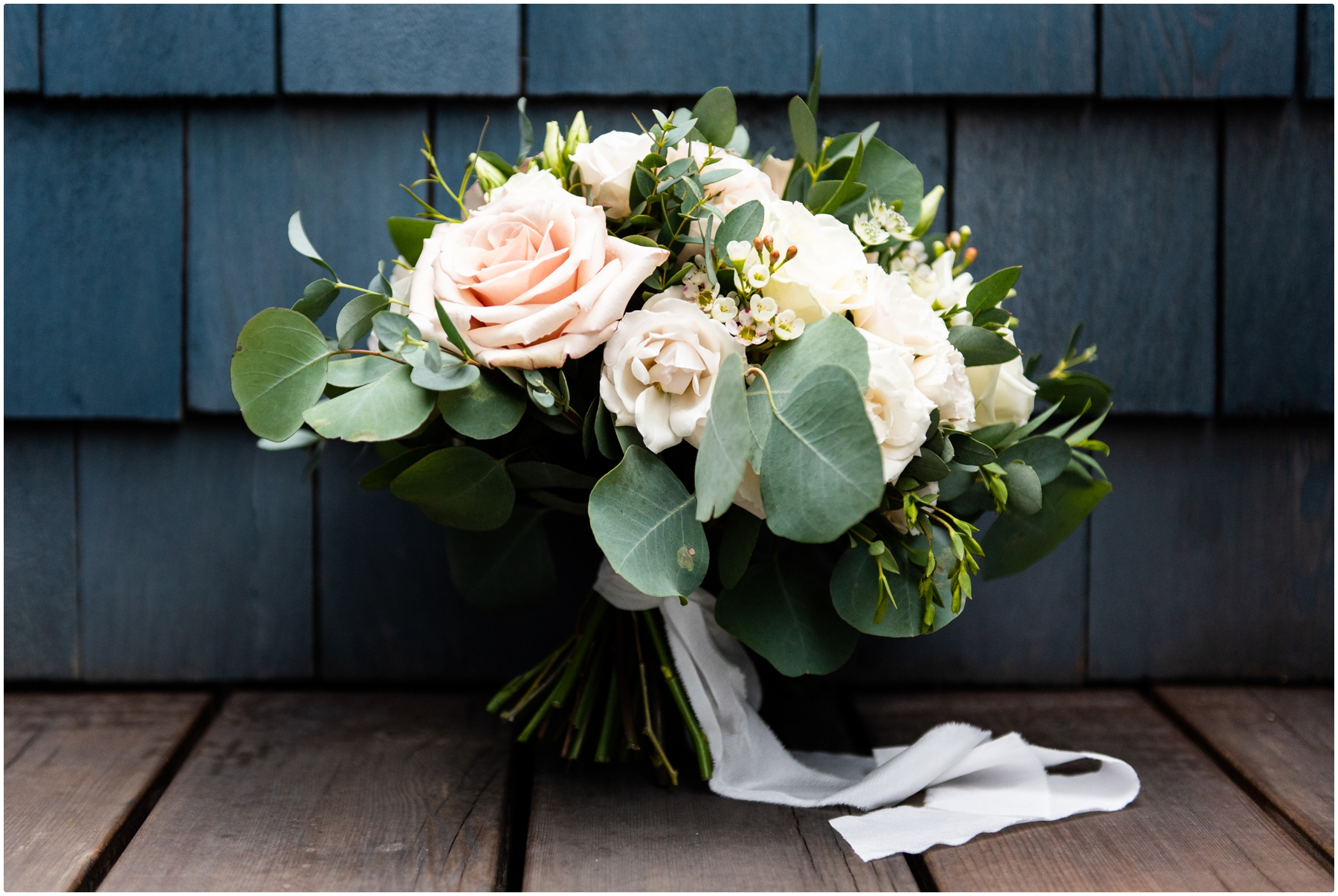 Azuridge Estate Hotel Wedding - Wedding Bouquet