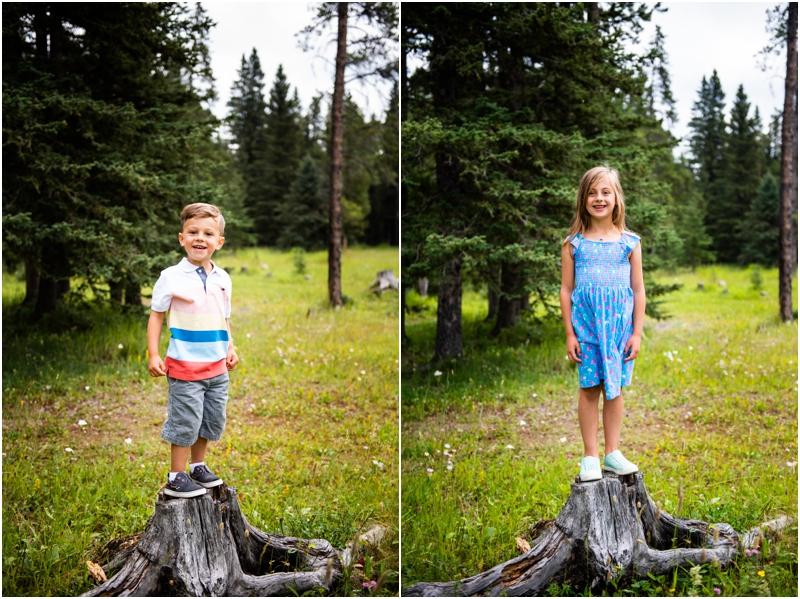 CalgCalgary Children's Photographer - Bragg Creek Provincial Parkary Children's Photogarpher - Bragg Creek Provincial Park