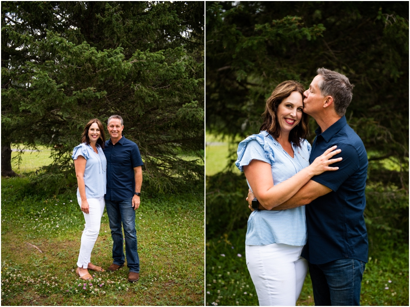 Calgary Couple Photogapher - Bragg CCalgary Couple Photographer - Bragg Creek Provincial Parkreek Provincial Park