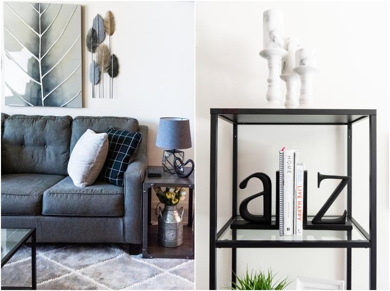 Calgary Interior Designer Branding Photos