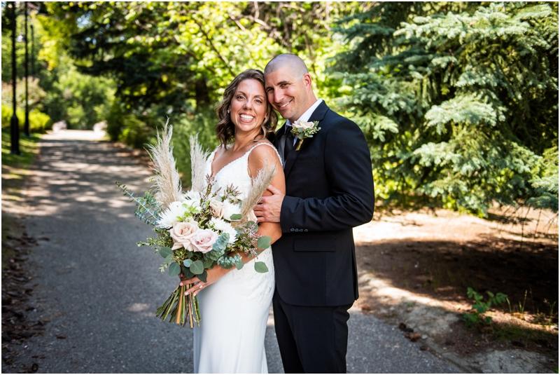 Calgary Wedding Photos - Sheraton Eau Claire
