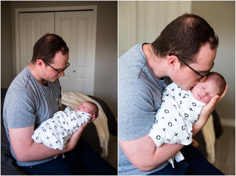 Carstairs Newborn Photographers