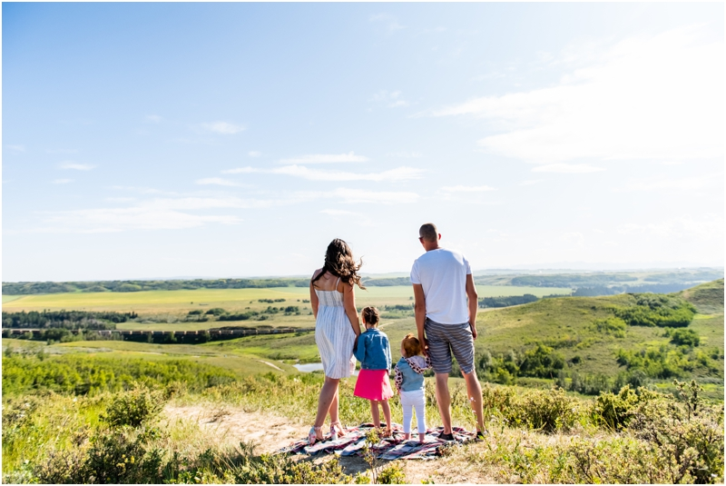 Cochrane Family Photographer - Glenbow Ranch