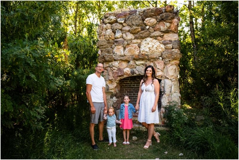Cochrane Summer Family Photos