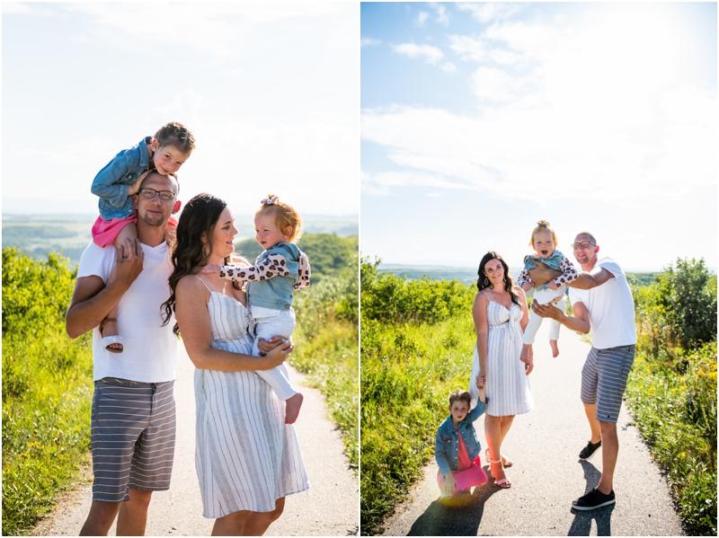 Glenbow Ranch Cochrane - Cochrane Family Photographer