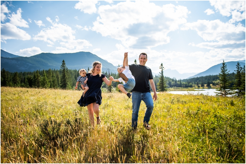 Kananaskis Family Photographers