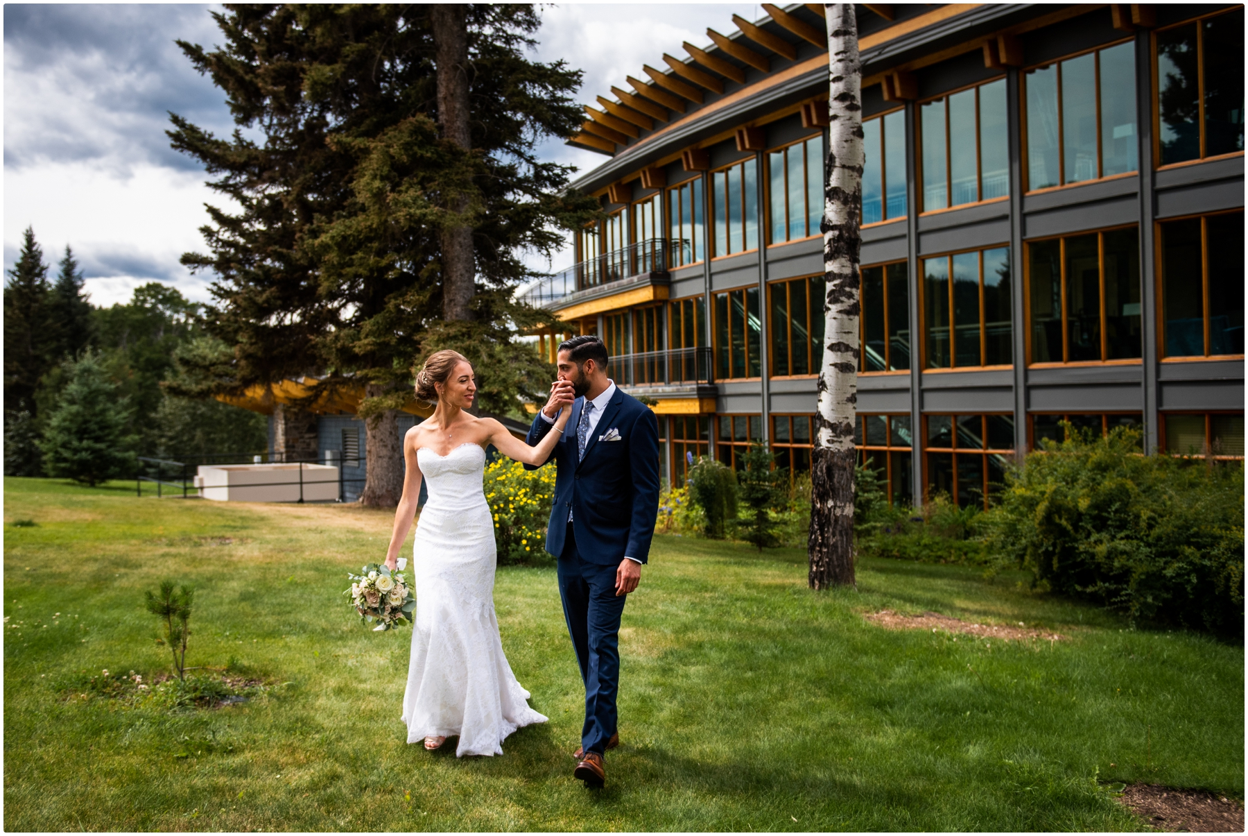 Priddis Azuridge Estate Hotel Wedding Photography