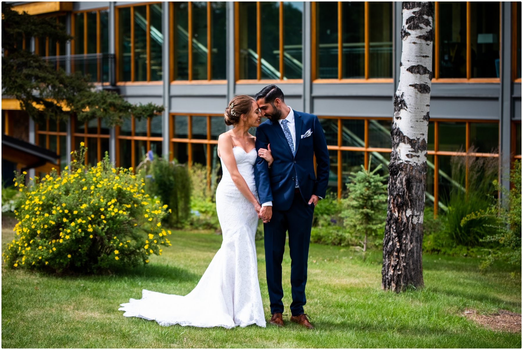 Priddis Azuridge Estate Hotel Wedding