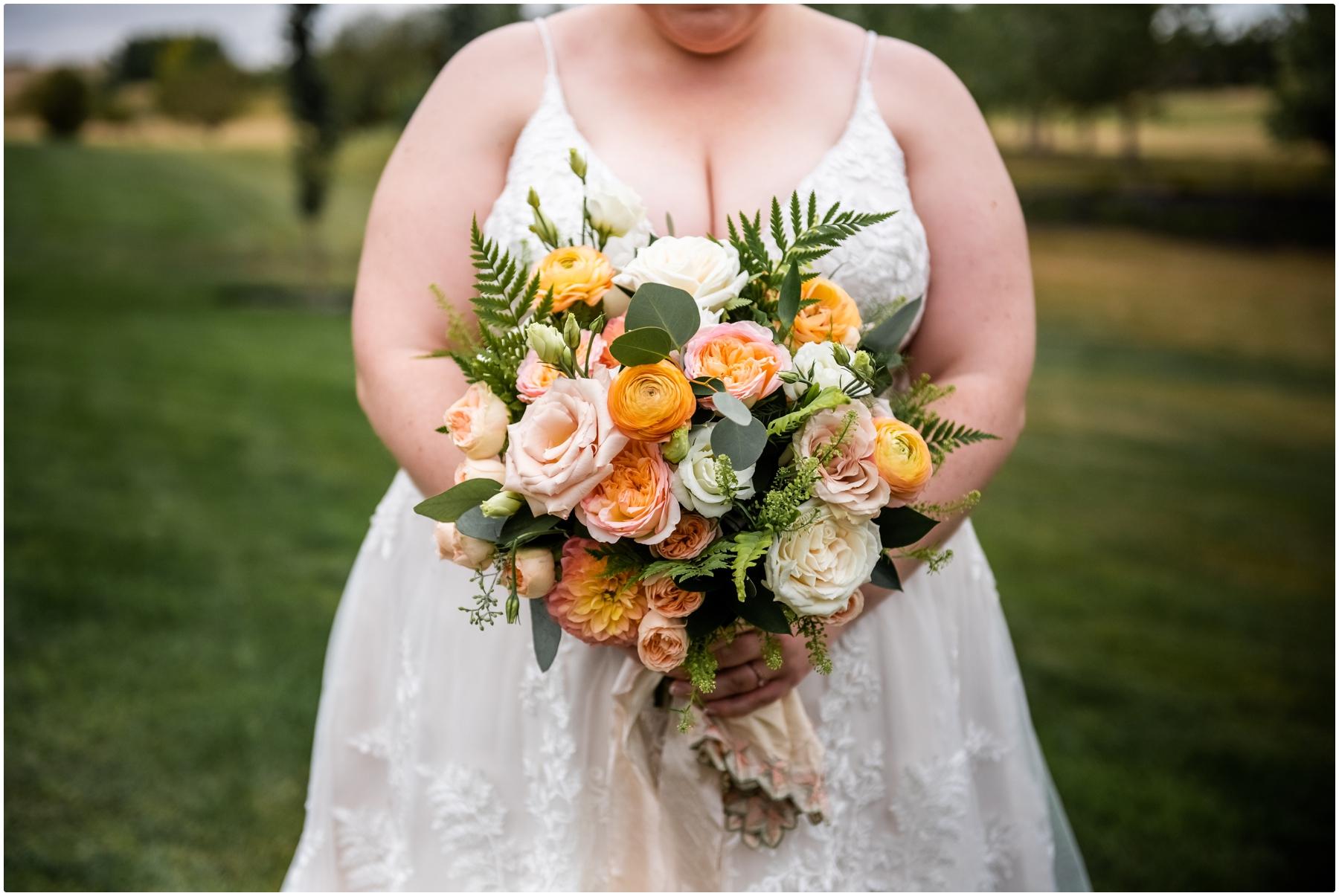 Calgary Elopement Wedding Photographers