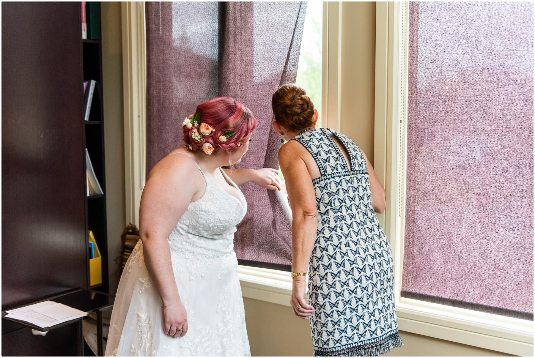 Calgary Intimate Wedding Photographers