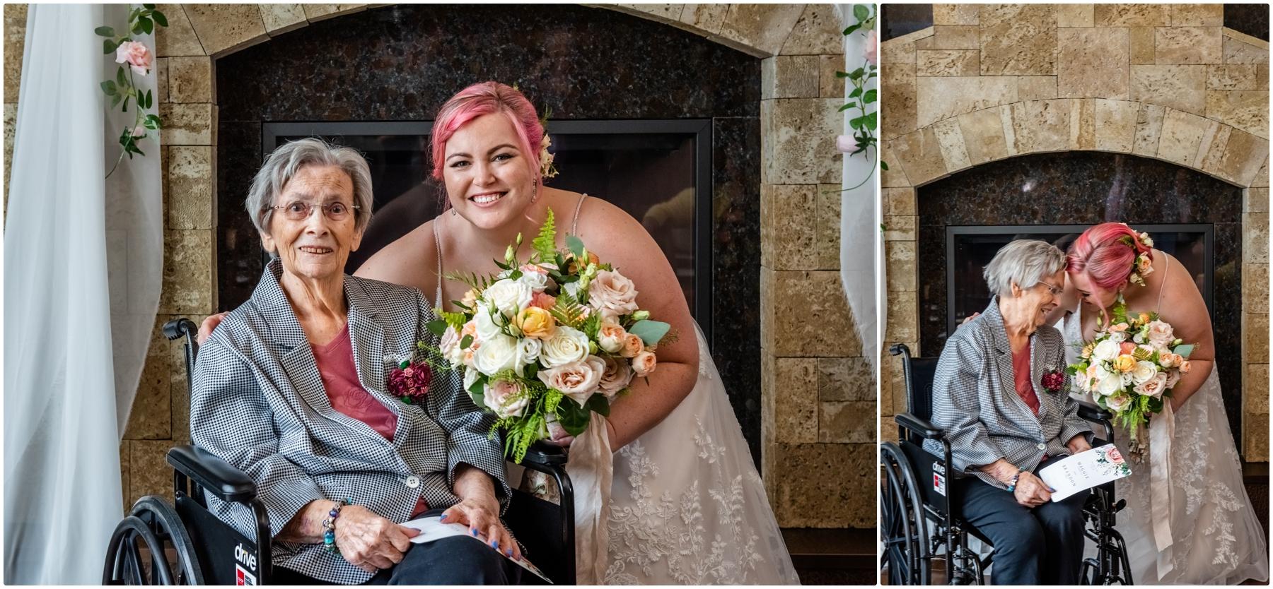 Calgary Photo journalistic Wedding Photographer