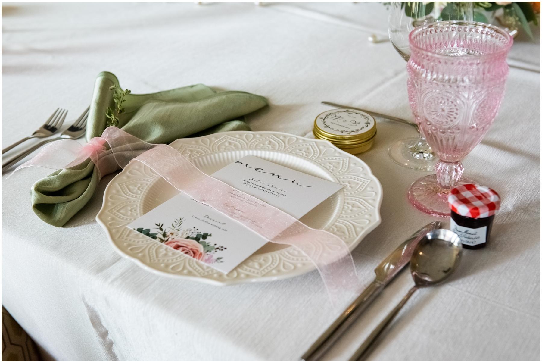 Calgary Wedding Photographer - Garden Party Wedding Reception Photos