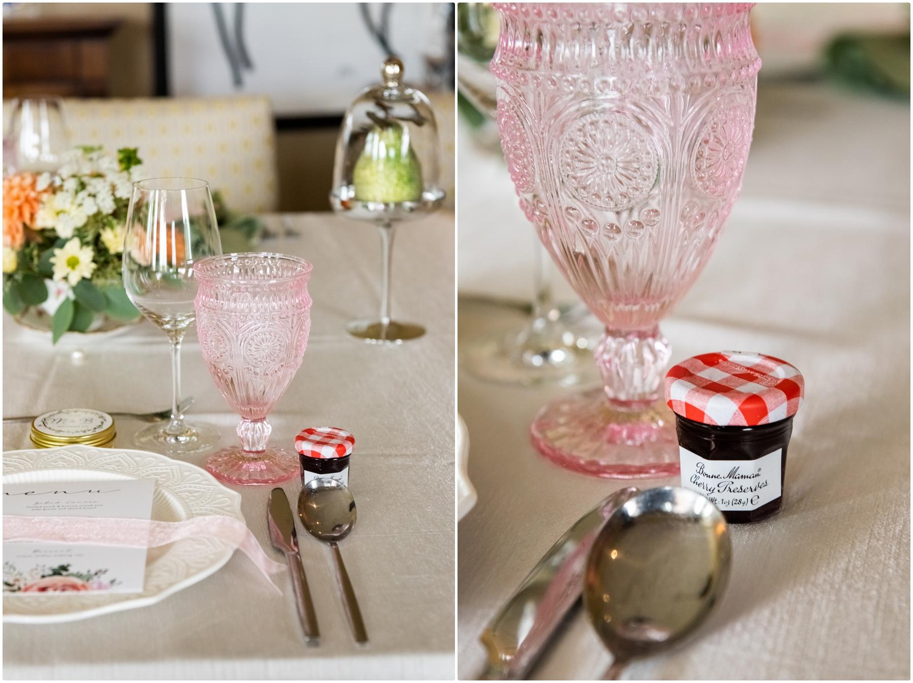 Calgary Wedding Photographer - Garden Party Wedding Reception