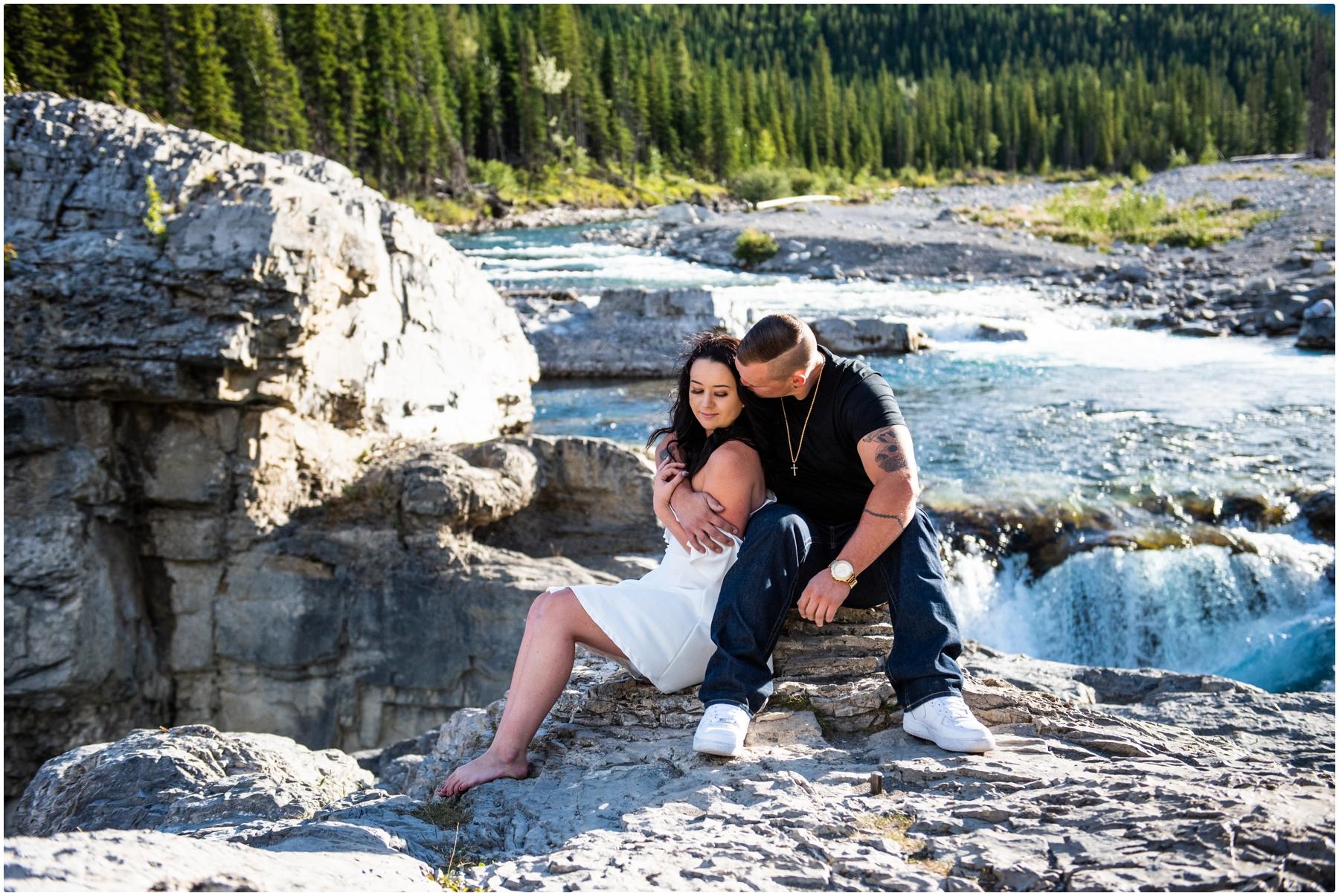 Engagement Photos - Calgary Wedding Photographer