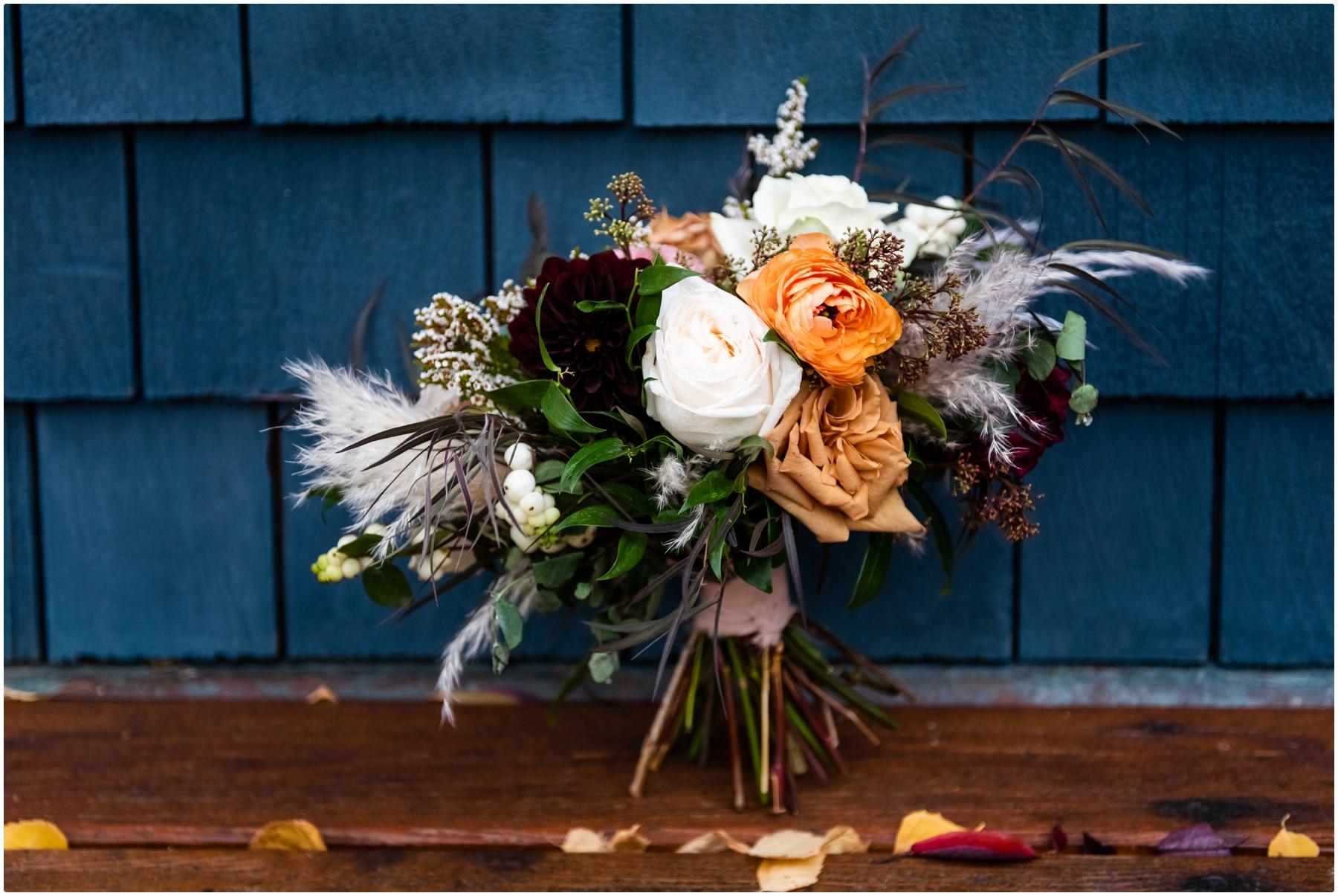 Amborella Florist Wedding Flowers
