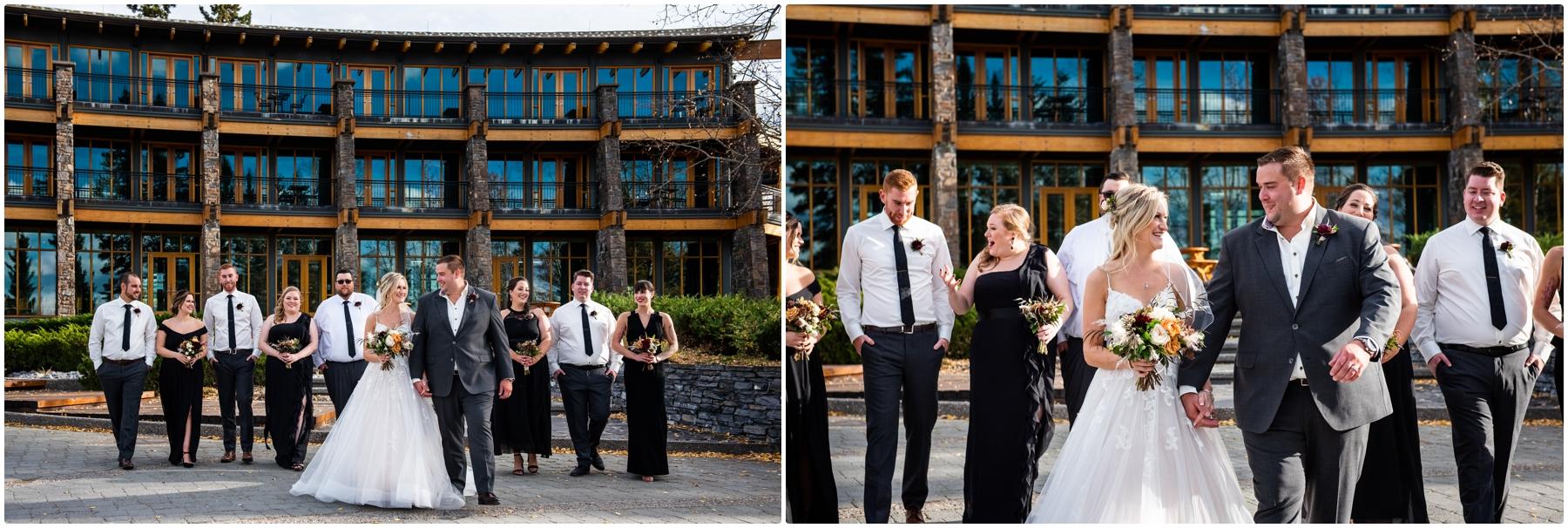 Azuridge Estate Hotel Wedding Photography