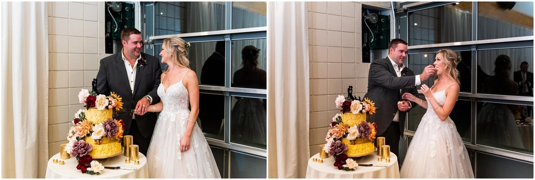 Azuridge Estate Hotel Wedding Reception Photography- Calgary Wedding Photographers