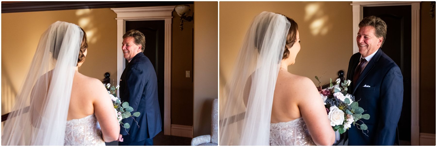 Calgary Intimate Wedding Photographers
