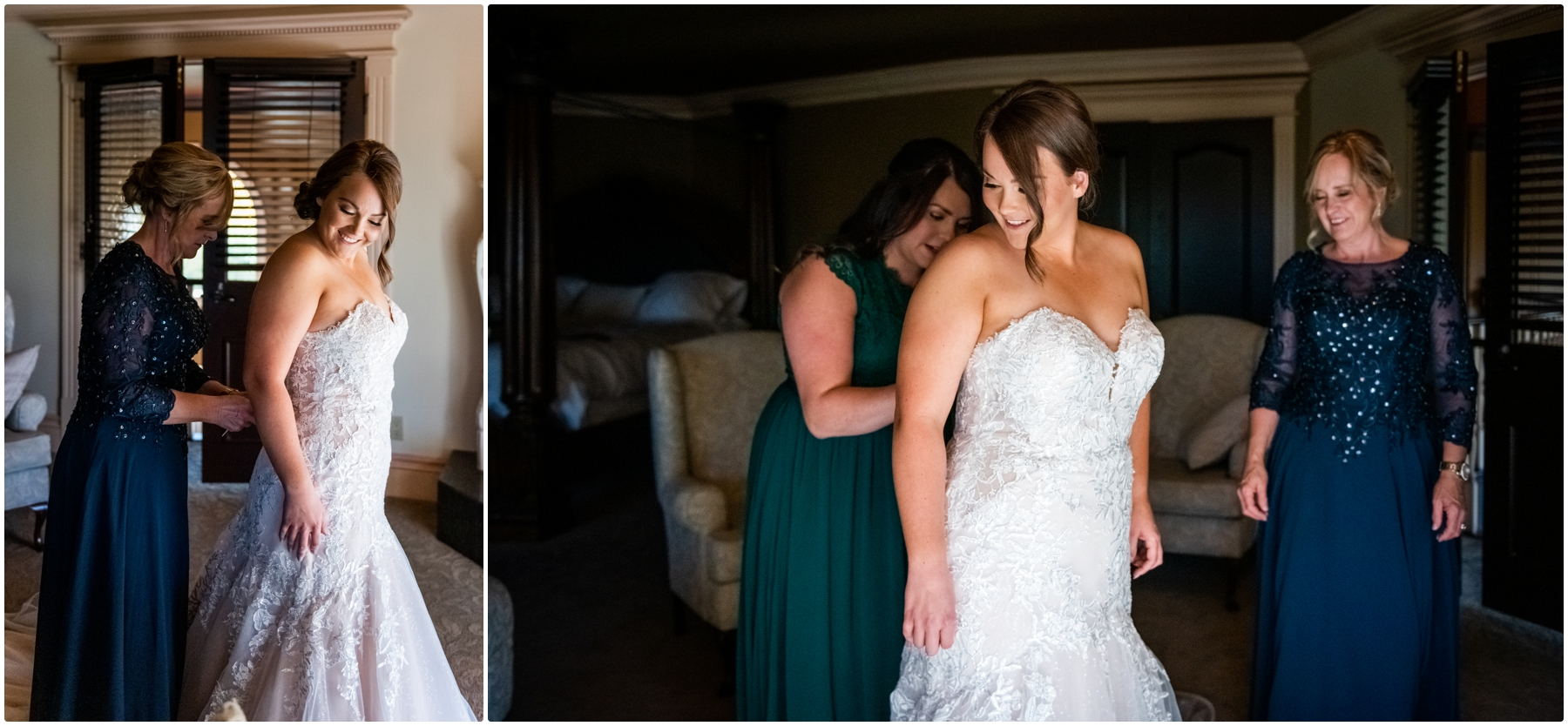 Calgary Intimate Wedding