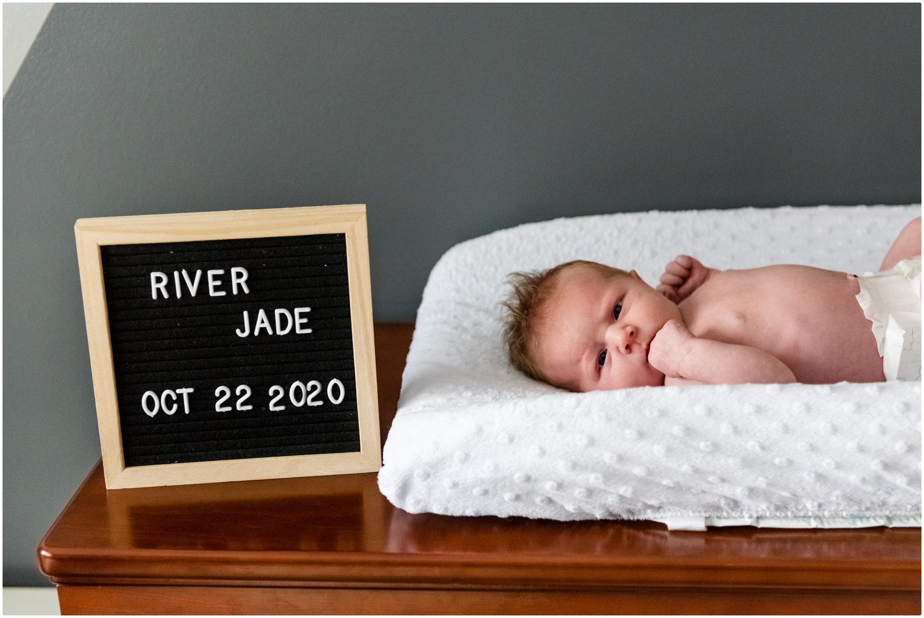 Calgary Newborn Photographer Calgary - Family At Home Newborn Photographer