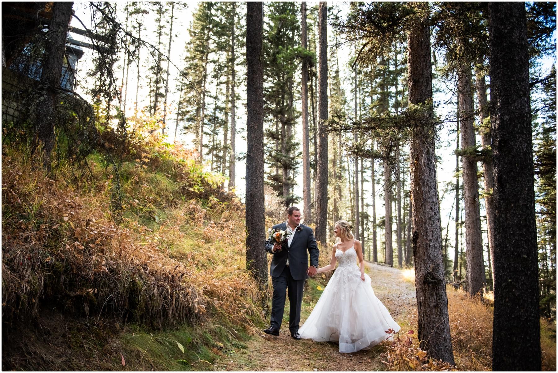 Calgary Wedding Photographer - Azuridge Estate Hotel Wedding Photography