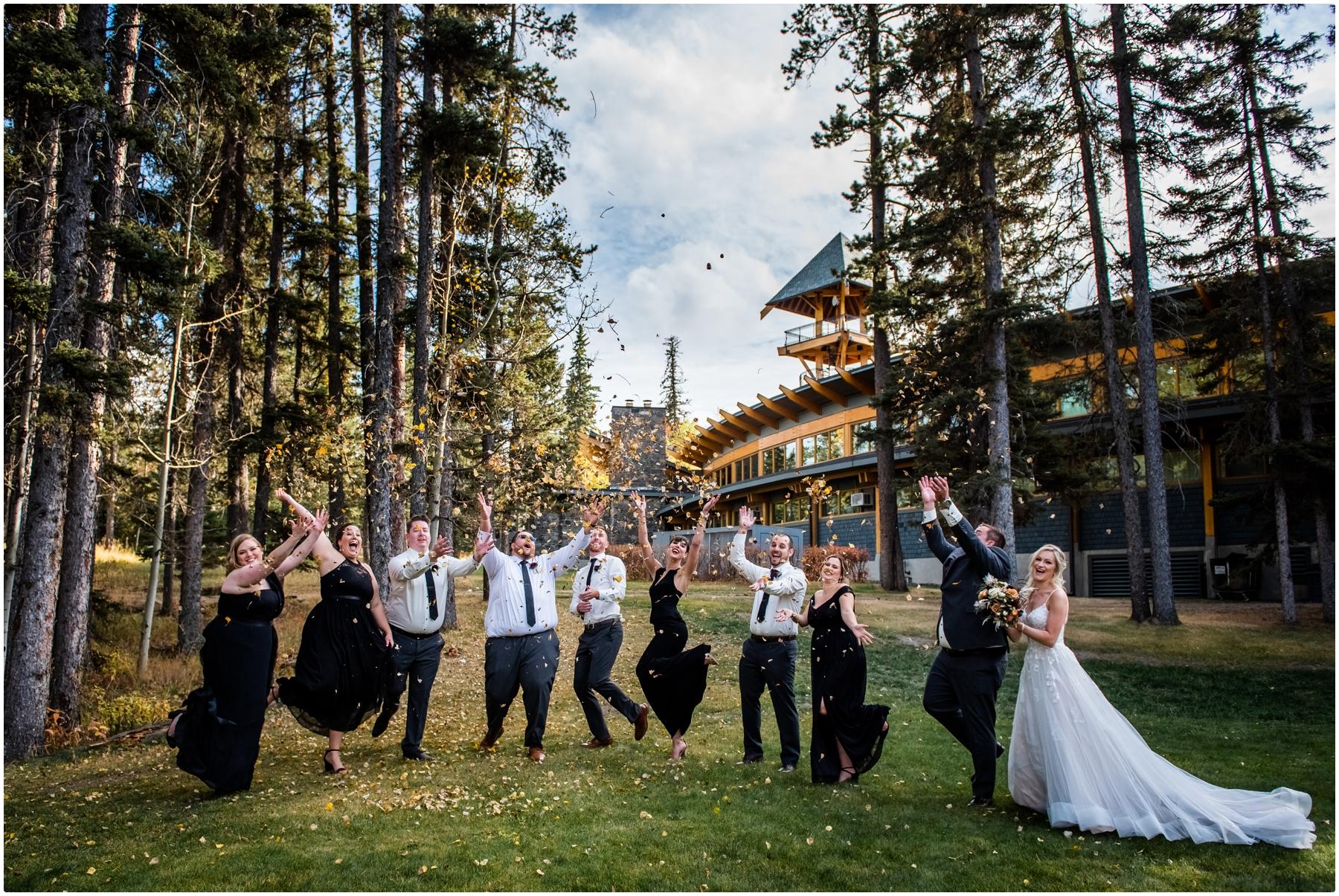 Calgary Wedding Photographer - Azuridge Estate Hotel Wedding
